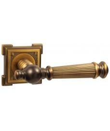 Дверная ручка Vantage V15CF кофе