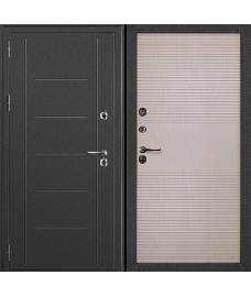 Входная дверь Термаль Беленый дуб