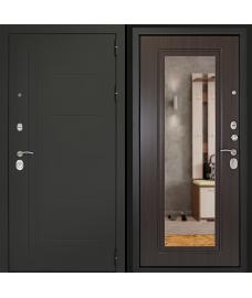 Входная дверь СИТИ-Z3К Венге