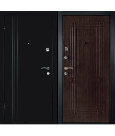 Входная дверь Лайн-1 Венге