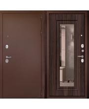 Входная дверь Гарант-1 Зеркало Венге