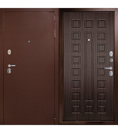 Входная дверь Гарант-1 Эковенге