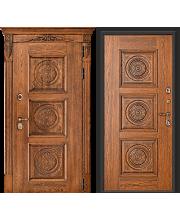 Входная дверь Масси Дуб