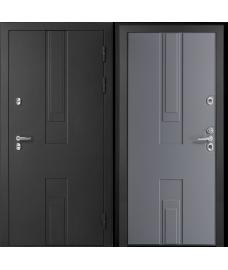 Входная дверь Тоскана Серая
