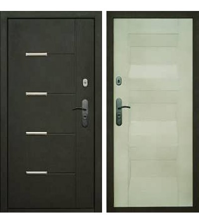 Дверь металлическая А-35