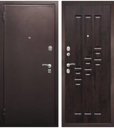 Дверь металлическая Кронос