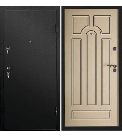 Дверь металлическая Аккорд
