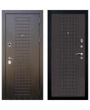 Дверь металлическая Кондор Реал венге
