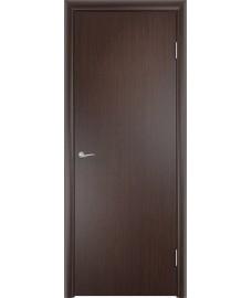 Дверь Гладкая ПГ венге