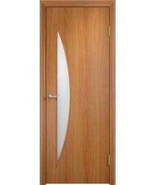 Дверь Парус ПО миланский орех