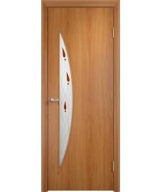 Дверь Парус ПОВ миланский орех