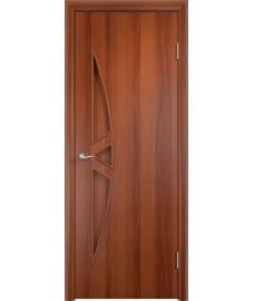 Дверь Соната ПГ итальянский орех