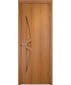 Дверь Соната ПГ миланский орех