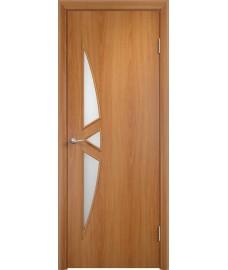Дверь Соната ПО миланский орех
