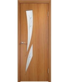 Дверь Стрелиция ПОФ миланский орех