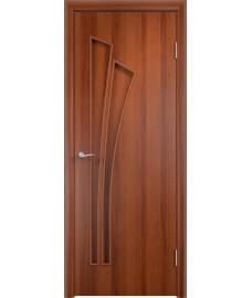Дверь Ветка ПГ итальянский орех