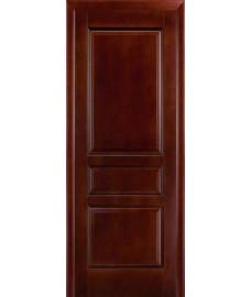 Межкомнатная дверь Лига Анастасия дг тёмный анегри