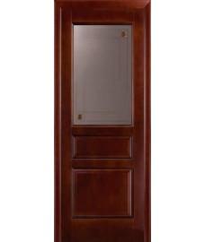 Межкомнатная дверь Лига Анастасия до 1 тёмный анегри