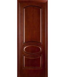 Межкомнатная дверь Лига Атина дг тёмный анегри