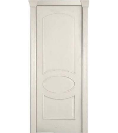 Межкомнатная дверь Лига Атина дг ясень альба