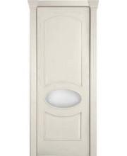 Межкомнатная дверь Лига Атина до 2 ясень альба