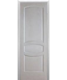 Межкомнатная дверь Лига Аврора 2 дг белый ясень