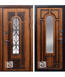 дверь металлическая райтвер лацио