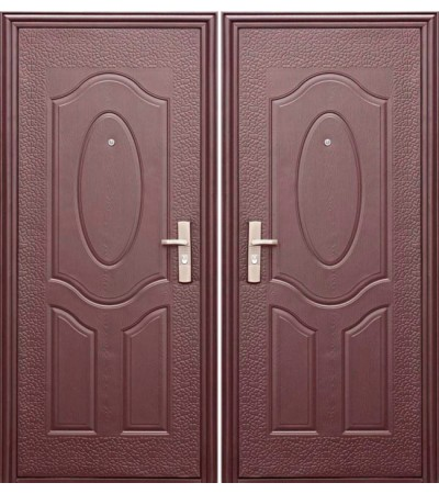 Дверь металлическая Е40М