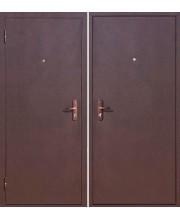 Дверь металлическая Стройгост 5-1 Металл/Металл