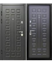 Дверь металлическая Сенатор Венге/Венге
