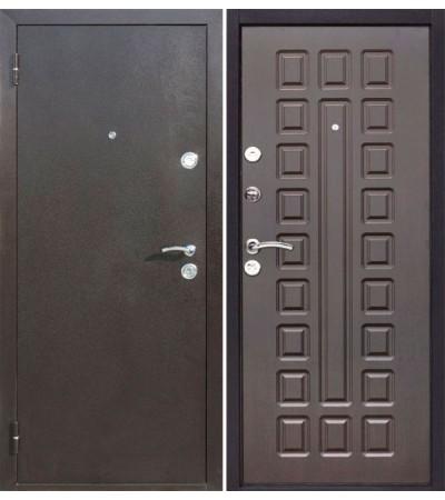 Дверь металлическая Йошкар Венге