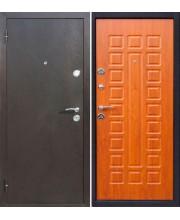 Дверь металлическая Йошкар Золотистый дуб