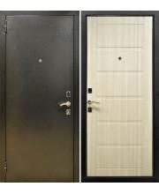Дверь металлическая Сити Эш Вайт
