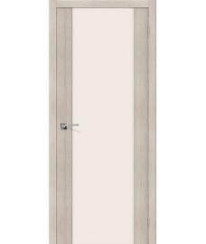 дверь порта-13 cappuccino veralinga