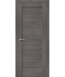 дверь порта-21 grey veralinga