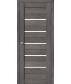 дверь порта-22 grey veralinga