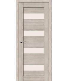 дверь порта-23 cappuccino veralinga