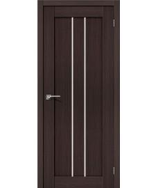 дверь порта-24 wenge veralinga