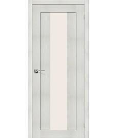 дверь порта-25 alu bianco veralinga