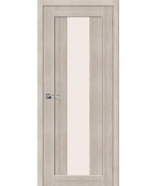 дверь порта-25 alu cappuccino veralinga