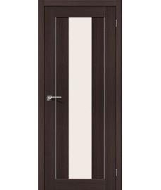 дверь порта-25 alu wenge veralinga