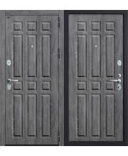 Дверь входная металлическая Groff Р3-315 Chalet Grasse / Chalet Grasse