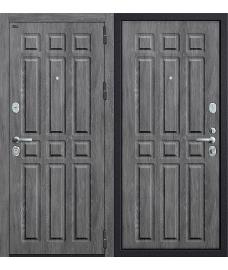 Дверь входная металлическая Groff Р3-315 Chalet Grande / Chalet Provence