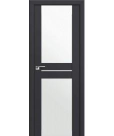 Межкомнатная дверь Профиль Дорс 10U Антрацит
