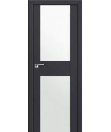 Межкомнатная дверь Профиль Дорс 11U Антрацит