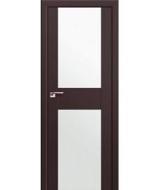 Межкомнатная дверь Профиль Дорс 11U темно-коричневый