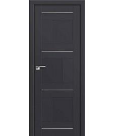 Межкомнатная дверь Профиль Дорс 12U Антрацит