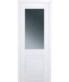 Межкомнатная дверь Профиль Дорс 2U Аляска