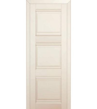 Межкомнатная дверь Профиль Дорс 3U Магнолия Сатинат