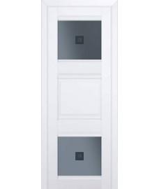 Межкомнатная дверь Профиль Дорс 6U Аляска
